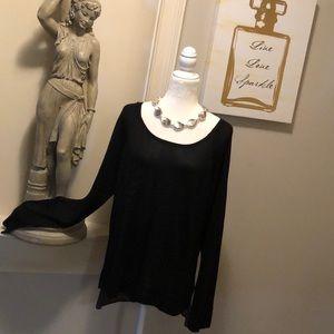 💋 | apt. 9 | 💋 High Low Hemline Sweater